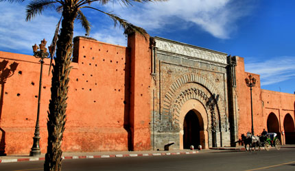 Excursions from Marrakech